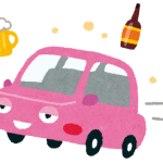 2013年運転免許保有者 10万人あたりの飲酒運転事故件数