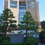 日比谷の「ザ・ペニンシュラ東京」まで運転代行