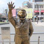 葛飾区亀有駅から運転代行を行いました